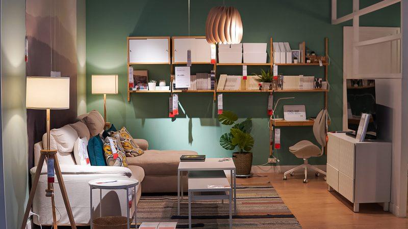 Les meilleurs produits IKEA pour une décoration toujours tendance