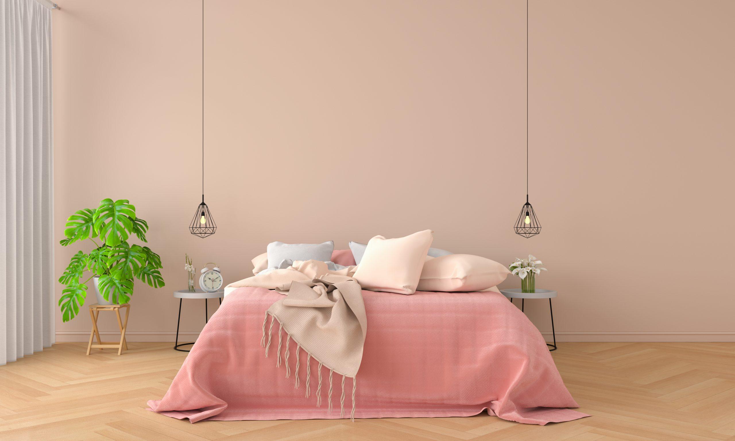 Comment créer une chambre romantique chaleureuse ?