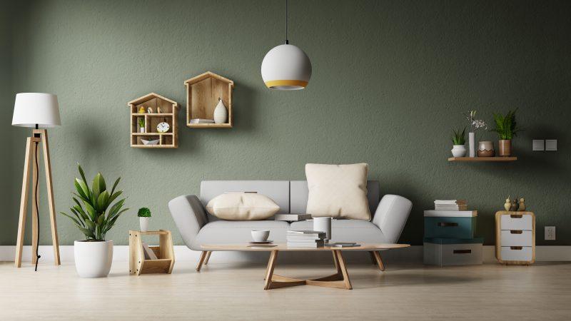 13 idées de décorations murales pour embellir l'intérieur