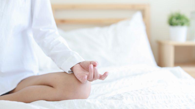 Aménager un vrai espace méditation chez soi