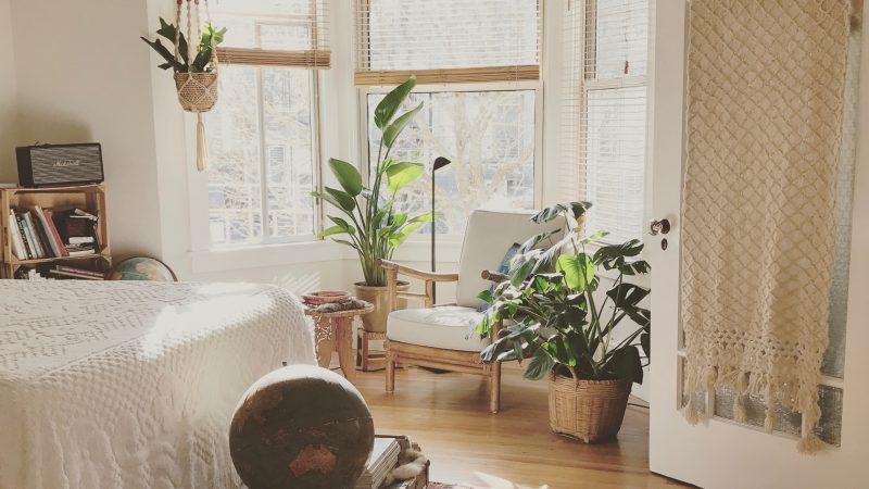 Idées pour créer une chambre à coucher unique et confortable