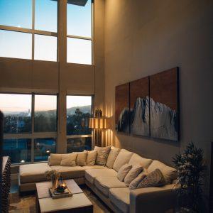 Créez un design d'intérieur traditionnel et intemporel